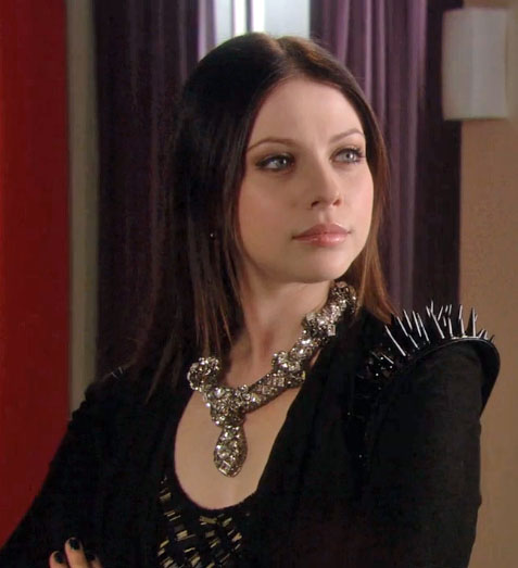 5 Style Lessons Courtesy of Gossip Girl's Georgina Sparks