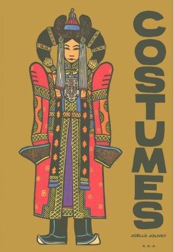 Costumes Lecture de la semaine 7 (2010)
