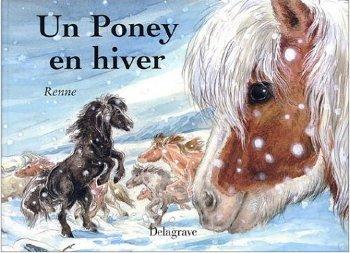 Un poney en hiver Les livres de la semaine 11 (2010)
