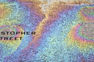 Christopher Street Oil Slick