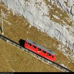 The Spectacular Pilatus Railway in Switzerland