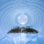 The Iconic Icehotel in Sweden Reveals the Supernatural Suites Set to be Launched in December