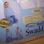 Swaddling to Sleep Using the 'SleepSack'