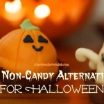 non candy alternative to halloween candy