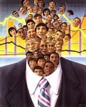 Corporate Head