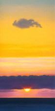 Pastel Sunset 2