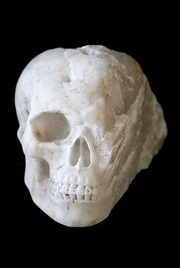 Skull Greed