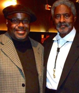 Charles McPherson and Brian Pace at the Jazz Standard in New York