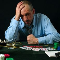 Brad Henry's Legacy: Gambling Addictions