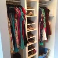 A Dream Closet Makeover!