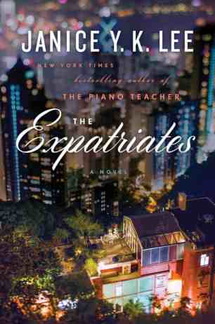 The Expatriates Book Review - Charleston Crafted