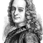 Voltaire, Commons