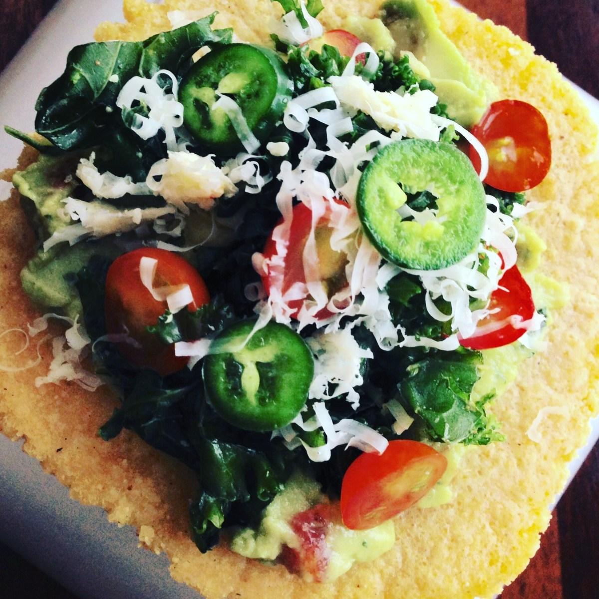 Taco Tuesday: It's Fun To Make Homemade Corn Tortillas