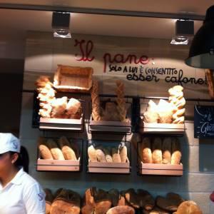 Pane e pagnotte