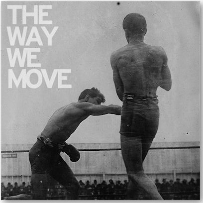 Cover The Way We Move
