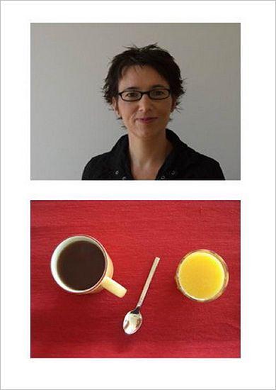 Silkes Frühstück - © Silke