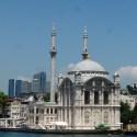 baroque Mosque