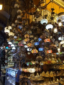 Variety of lamps