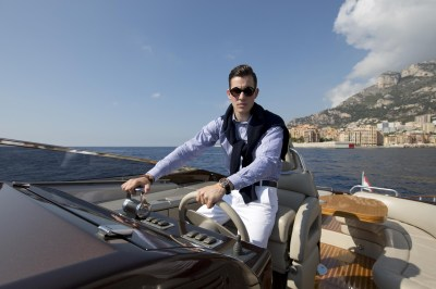 Riva Yacht Brooks Brothers - Luxury Fashion Monte Carlo ...