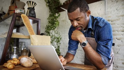 7 steps to getting a business loan