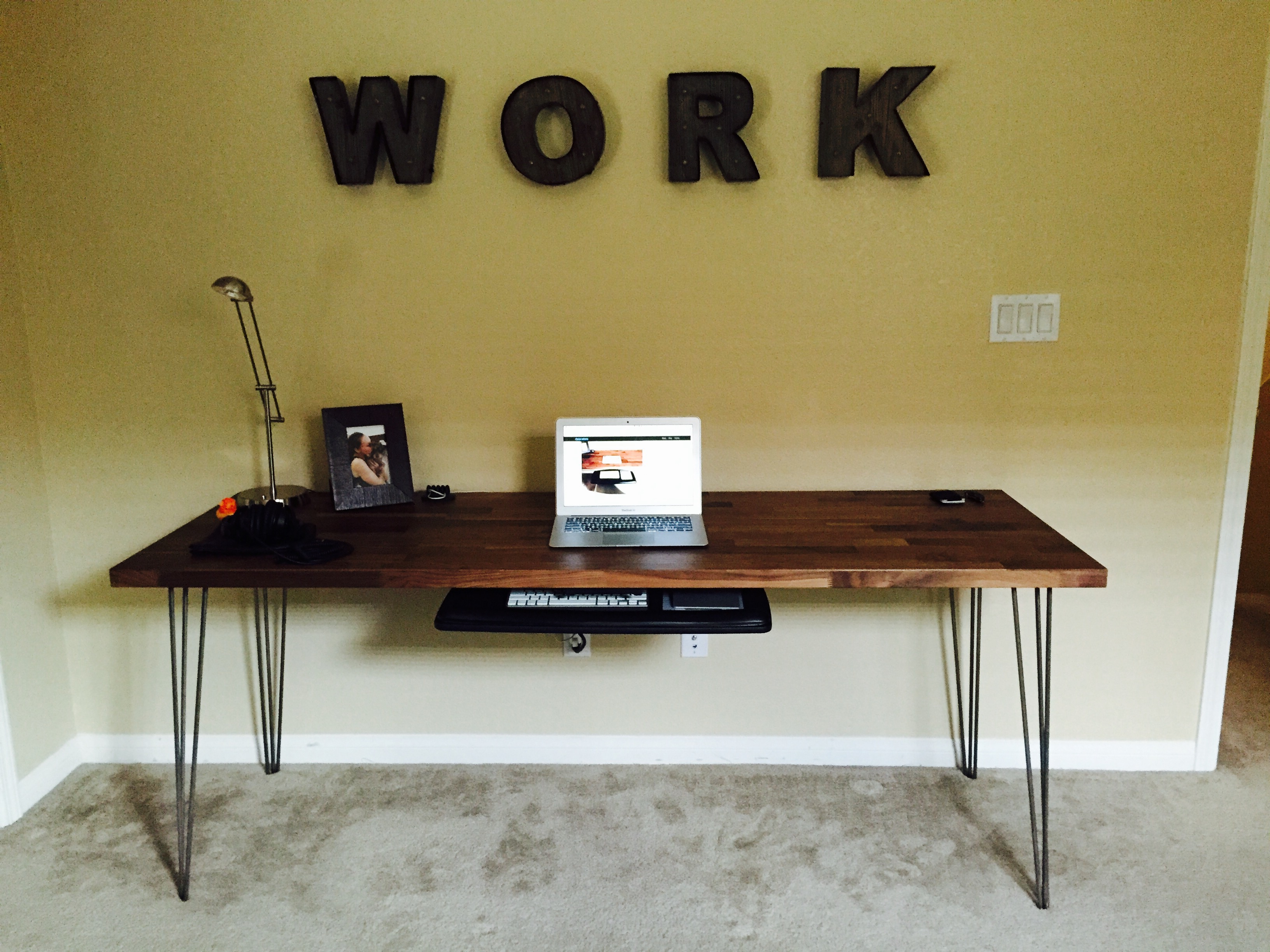 Fullsize Of Ikea Karlby Desk