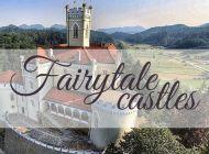 Travel Croatia: Fairytale Castles of Hrvatsko Zagorje