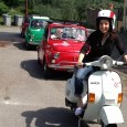 After checking into my hostel in Florence and becoming re-acquainted with the city I last visited 6 years ago, I headed for Ponte Vecchio and the little scooter garage nearby. […]
