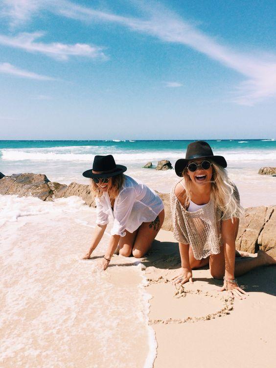 fp beach happy