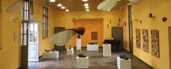 Exposition « Art et Graine » du 8 juillet au 25 septembre