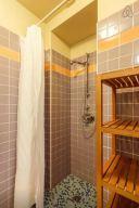 Ecureuil salle de bain