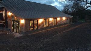 La salle La Grange de Bézyl