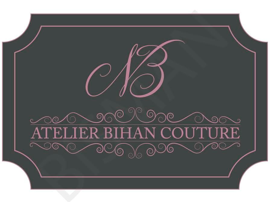 Logo atelier Bihan Couture