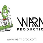 WARMPROD Logo
