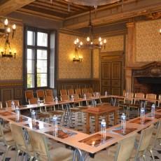 Location de salle de réunion – Séminaires