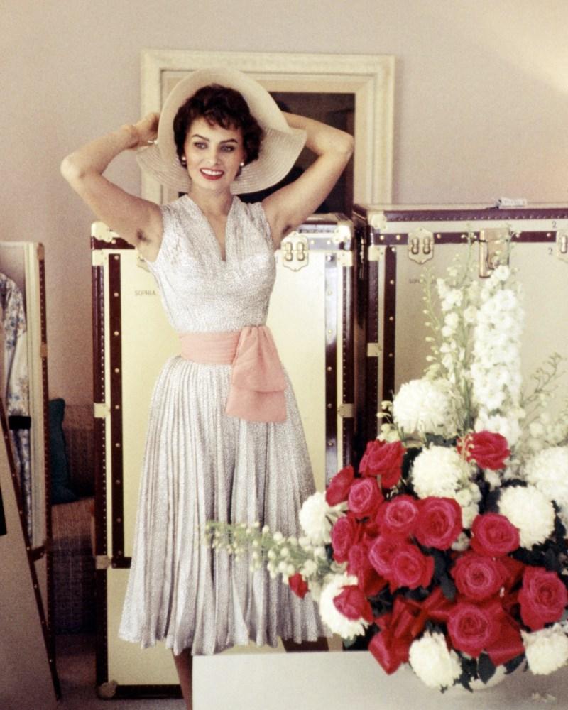 Large Of Sophia Loren Hot