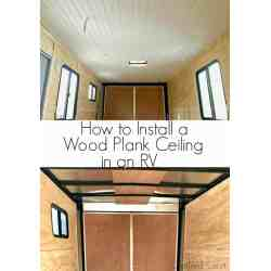 Dark An Rv Wood Plank Ceiling Images Wood Plank Ceiling Home Depot Groove Plank Ceiling How To Install A Tongue
