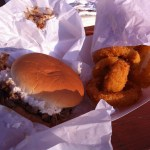 Shuford's BBQ (Soddy-Daisy Location)-September 13, 2012