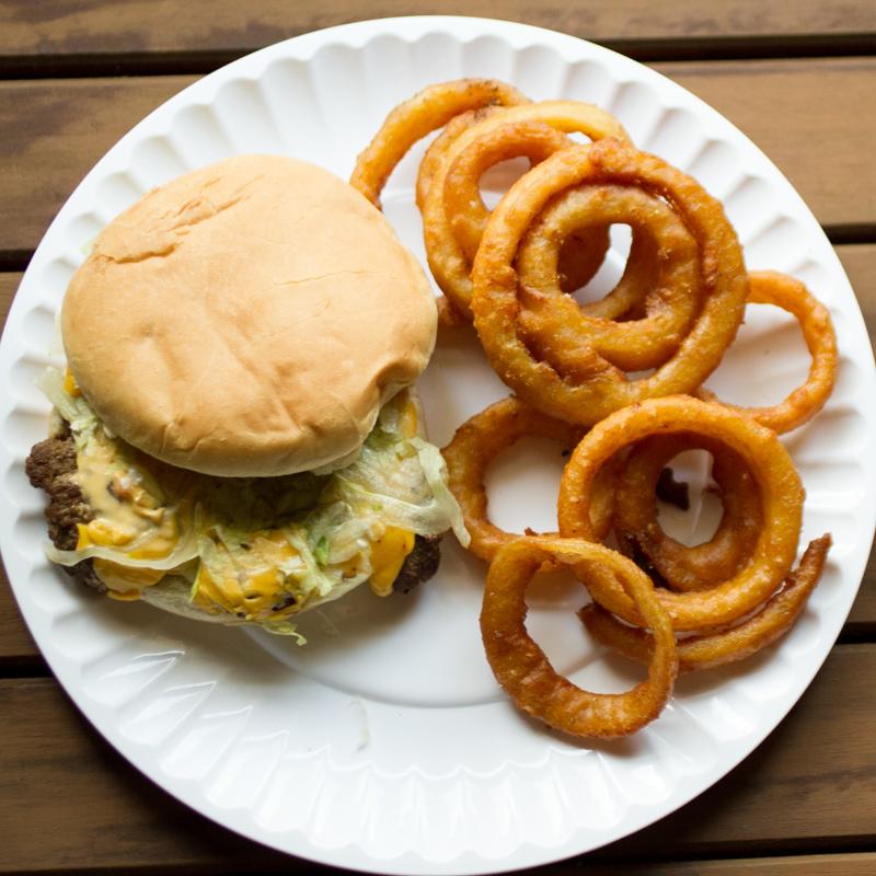 Great American Burger Company Soddy-Daisy