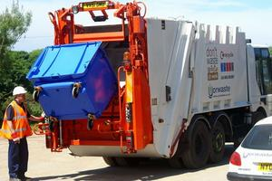 Waste services provider Yorwaste already carries out a number of commercial and municipal recycling services across Yorkshire.