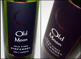 Old Moon Zinfandel