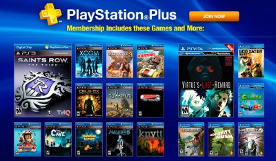 Free games: the Playstation Plus network advantage - Cheats.co