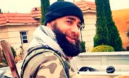 """""""Syria Was The Only Place He Could Go"""" – The Caucasus Emirate In Sham"""