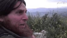 Muslim Shishani & His Military Emir Reappear In Jisr Al-Shugur