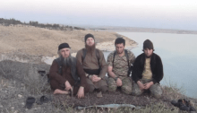 "Umar Shishani To Kebekov: ""I Didn't Have Bay'ah To Umarov When I Came To Syria"""