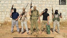 Dagestanis From Jabhat Al-Nusra Hit Back At IS