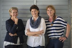 Drei Schwestern - Foto Bergmann300