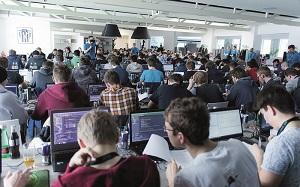 Knapp Coding Contest 2018 | Foto: KNAPP AG