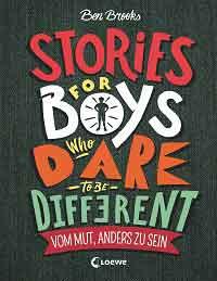 StoriesForBoysWhoDareToBeDifferent_200 Buchtipp