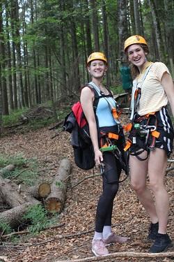 Ferien-Scouts   Foto: Berni und Maria