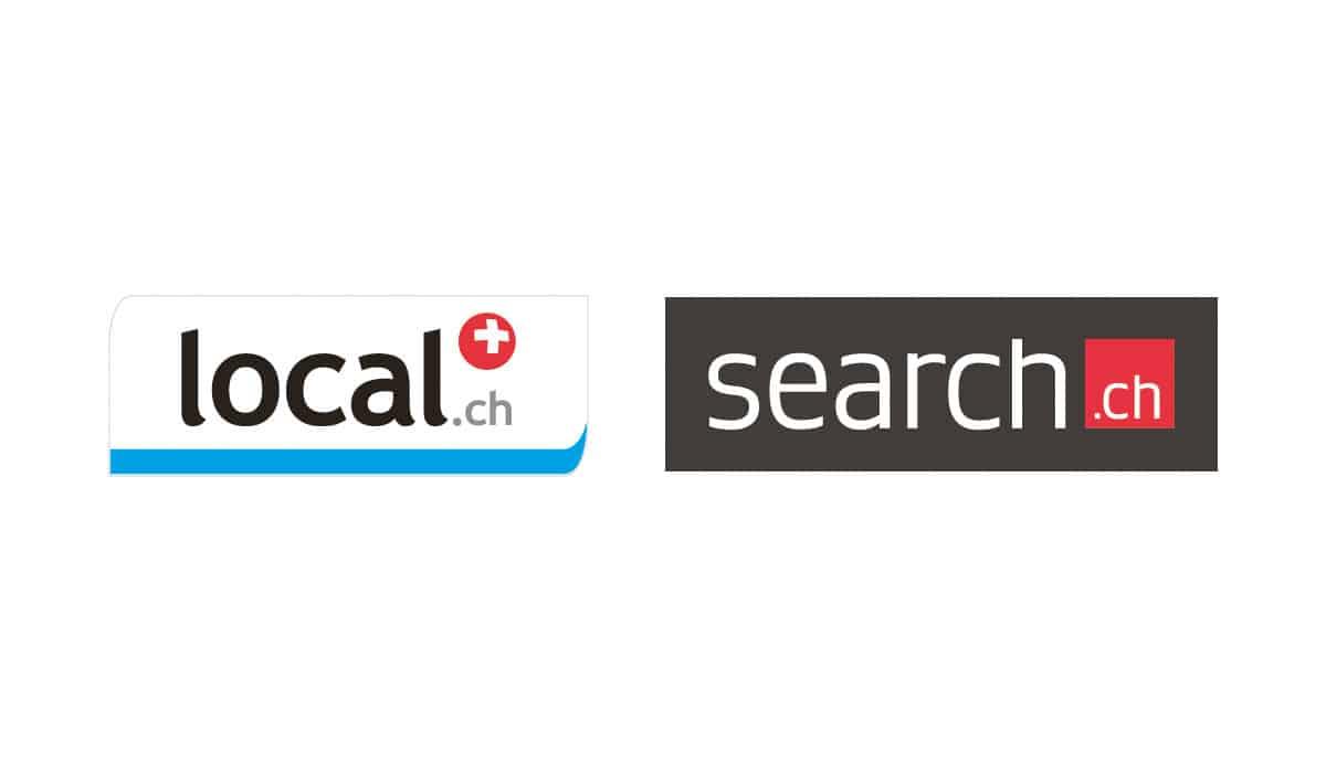 Local.ch & Search.ch ihre Stellungnahme